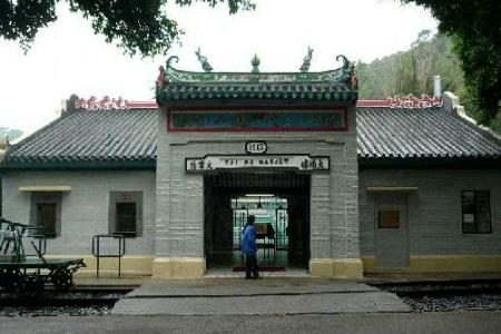 5 самых необычных музеев Гонконга