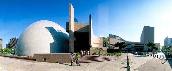 Самые интересные музеи Гонконга