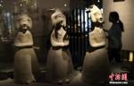 В Нанкине открылся музей эпохи Шести династий