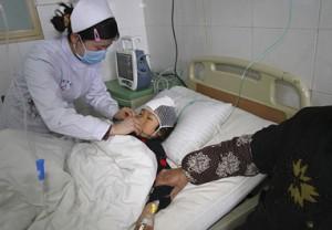 3 школьников убито во время нападения на школу в Хубэе