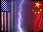 Нарушение прав человека в США или Китай наносит ответный удар