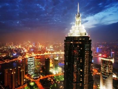 6 самых высоких небоскребов Гонконга