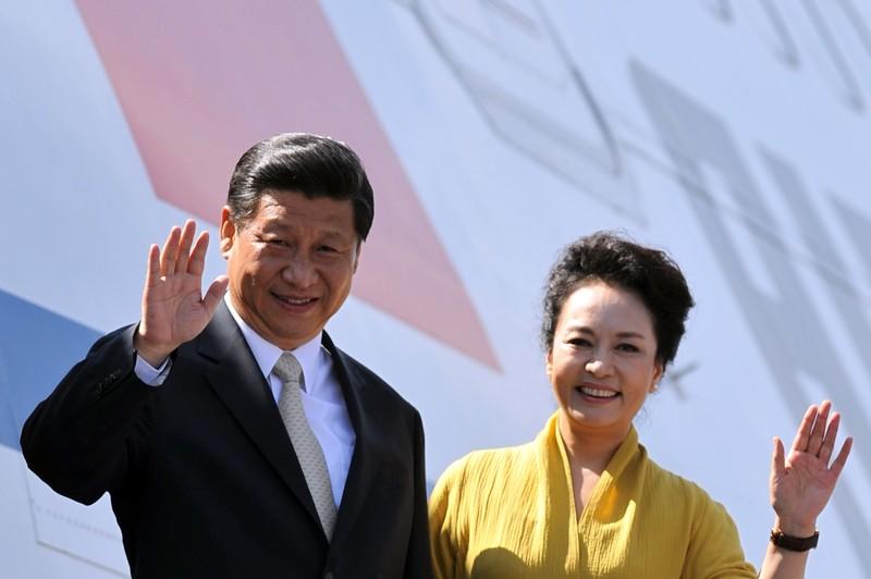 Мишель Обама 19 марта отправилась с «неполитическим» официальным визитом в КНР