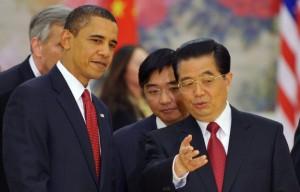 Переговоры Китая и США