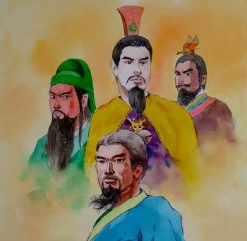 общество в китае2