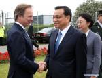3 сигнала укрепления взаимоотношений между КНР и Европой