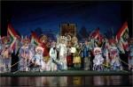 Пекинская опера ч.1