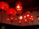 Праздник Фонарей в Китае – завершение новогодних праздников