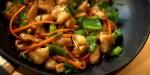Смесь из овощей по-китайски