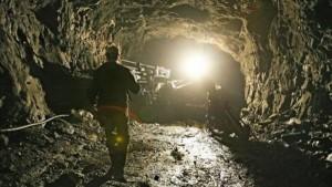 падения ледяной глыбы на шахте в Забайкалье