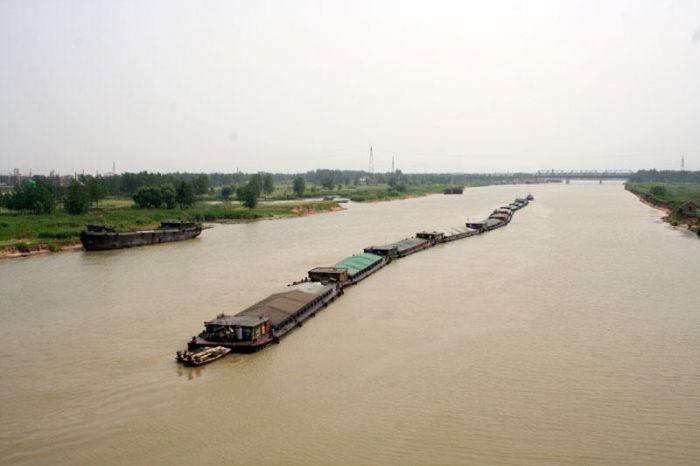 Проблема нехватки воды в Пекине вскоре будет решена