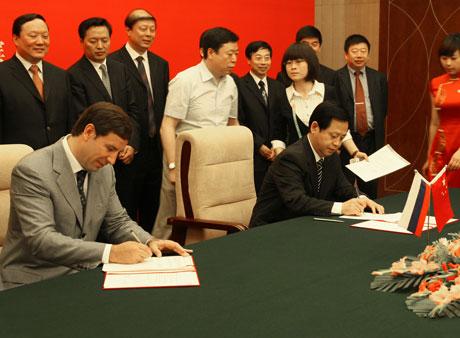 Свое представительство в Китае - подбор персонала