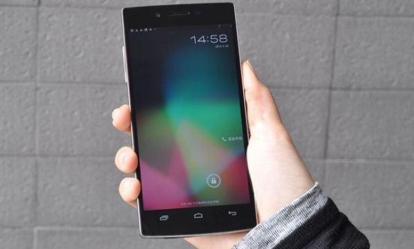 6 лучших китайских смартфонов 2013 года