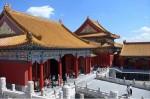 Запретный город Пекина
