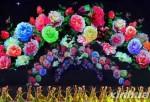 Китайский фестиваль пионов