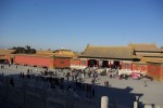 Площадь Таньаньмэнь в Пекине