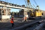 Китайская компания будет строить скоростную железную дорогу в Мексике