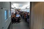 Путешествие на поезде по Китаю. Часть 4