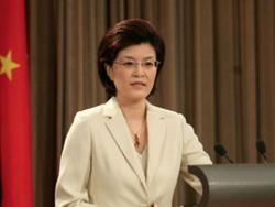 МИД Китая заявил о поддержке КНР борьбы с терроризмом