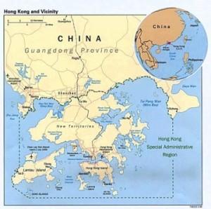 Представитель госканцелярии КНР по вопросам Сянгана и Аомэня сделал заявление относительно незаконного «референдума»