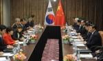 Председатель КНР Си Цзиньпин прибыл с официальным визитом в Сеул