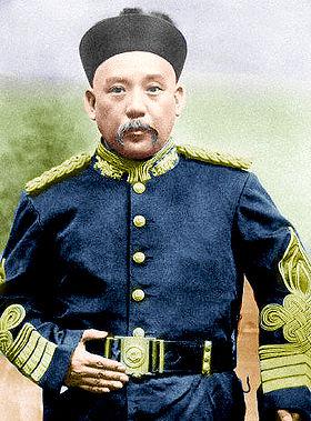 Самые известные политические деятели Китая ХХ века