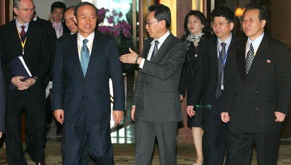 В Пекине пройдут очередные переговоры между Японией и КНДР