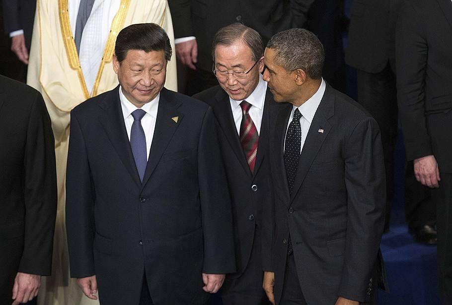 Глава КНР Си Цзиньпин отправился в длительно турне по странам Европы
