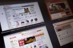 Китай выходит в лидеры розничной интернет-торговли