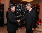 Чжан Чжицзюань посетил Тайвань — для преодоления разногласий нужна мудрость и смелость