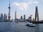 Шанхай теперь обладает новым портом