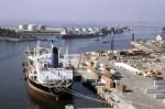 Сдана вторая очередь объектов портовой зоны беспошлинной торговли Циньчжоу