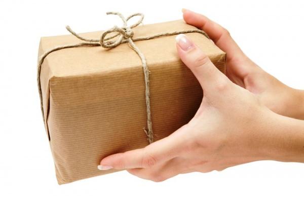 Как правильно получить посылку из Китая на почте