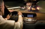 Правила вождения в Китае