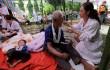 4 государственных майских праздника Китая