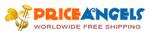 PriceAngels — магазин с выгодными ценами