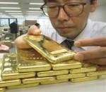 Китайцы обнаружили в провинции Гуандун 21 тонну золота и 26 тонн серебра