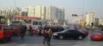 Прокат автомобилей в Китае