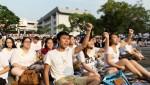 Гонконгские чиновники жалуются, что «Оккупай Централ» нарушил работу 200 автобусных маршрутов