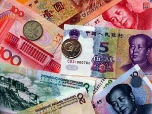 Сколько денег брать туристам в Китай