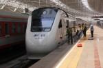 Путешествие на поезде по Китаю. Часть 1
