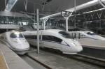 Путешествие на поезде по Китаю. Часть 2