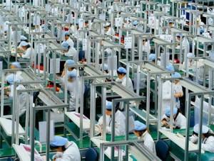 Несколько советов по работе с китайскими производителями