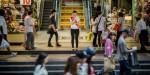 Перераспределение рабочей силы в Китае