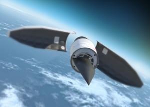Неудачей закончились испытания КНР ракетного носителя WU-14