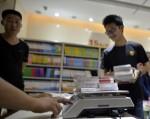 В Китае начали продавать книги на развес