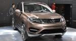 Развитие китайского автомобилестроения