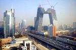 Развитие телевидения в Китае