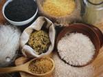 Рис – основной продукт китайцев