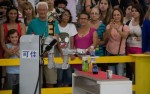Китайский робот занял 1-е место на международном конкурсе робототехники